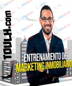 Curso Marketing Inmobiliario