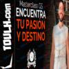 Curso Masterclass Pasión y Destino