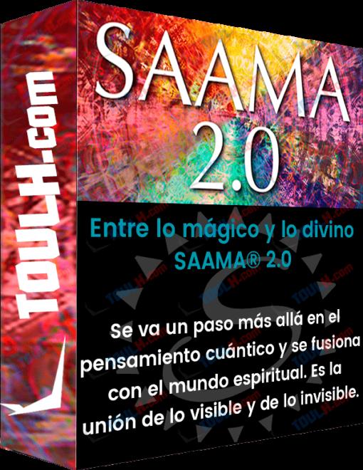 SAAMA 2.0 Online Veturián Arana