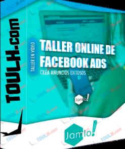 Taller Online Facebook ADS - Jamlo Academy