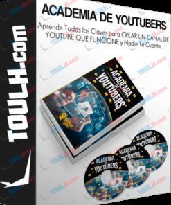 Descargar Academia de Youtubers
