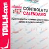 Controla Tu Calendario