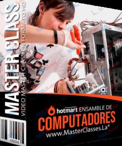 Descargar curso Ensamble de Computadores