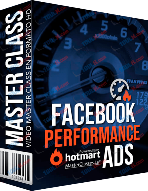 Curso Facebook Performance Ads