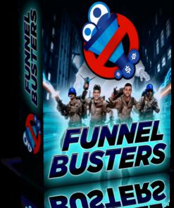 Funnel Busters - Digital Riders