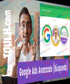 Google Ads avanzado (Búsqueda)
