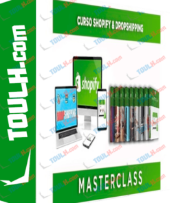 Masterclass Shopify Y Dropshipping - David Michigan