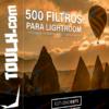 Pack de 500 filtros de Lightroom - Estudio Guti
