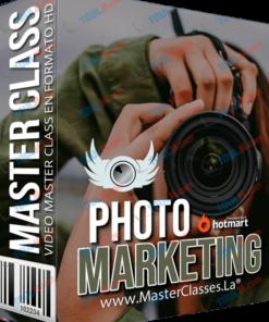 Photo Marketing - Santiago Ospina