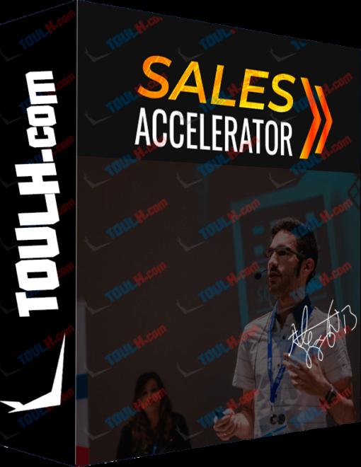 Sales Accelerator - Alejandro Novas