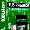 Tus Primeros 50 Diarios - Ricardo Marketing