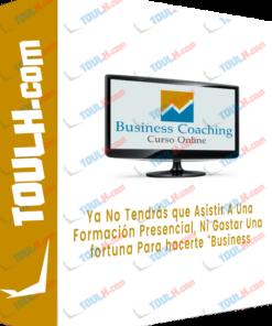 Curso bussines coaching