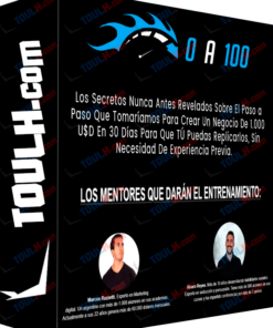 De 0 a 100 Alvaro Reyes