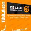 Curso De Cero a Creador Digital