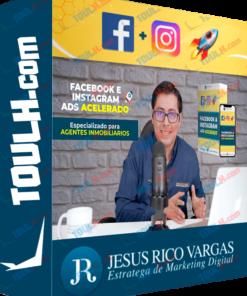 Express Facebook e Instagram Ads Acelerado - Jesus Rico Vargas