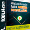 Express de WhatsApp Marketing para AGENTES INMOBILIARIOS