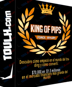 King of Pips - Alberto Orozco