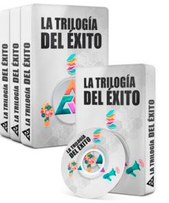La Trilogía del Éxito - Hernan Flores