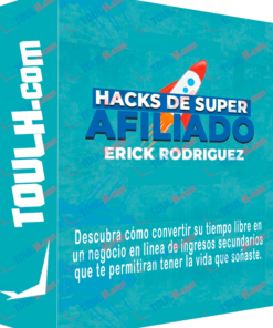 Curso Los Hacks de Super Afiliados