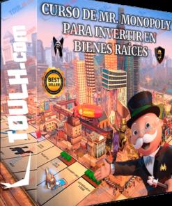 Curso Mr. Monopoly
