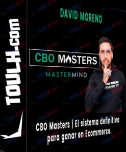 Curso CBO Masters