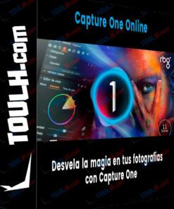 Capture One Online