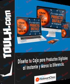 Curso Click Digital Box