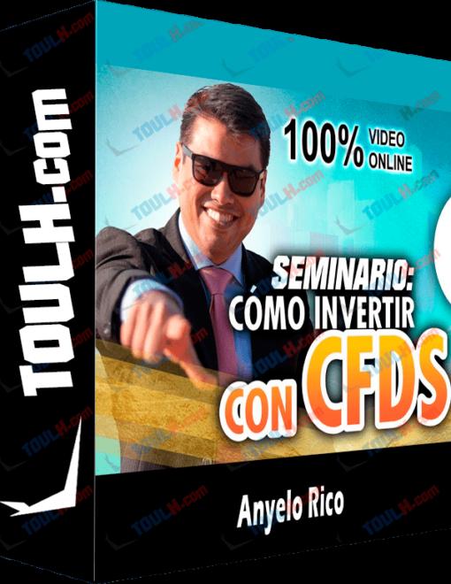 Seminario Cómo Invertir con CFD's
