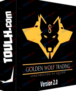 Golden Wolf Trading Ultima Version
