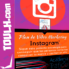 Plan de Video Marketing Instagram Carlos cerezo