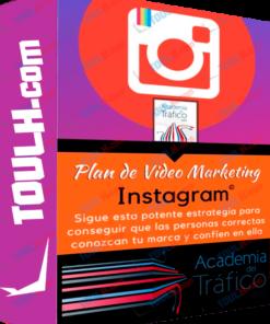 Plan de Video Marketing Instagram Carlos cerezo