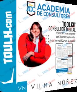 Toolkit Consultor Digital - Vilma Nuñez