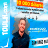 Santiago Paz Cursos