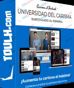 Cursos Universidad del Carisma