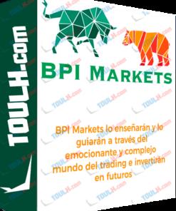 BPI Markets curso completo