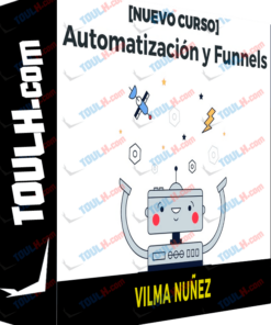Vilma Nuñez cursos