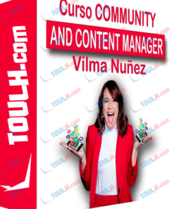 Community & content manager curso completo