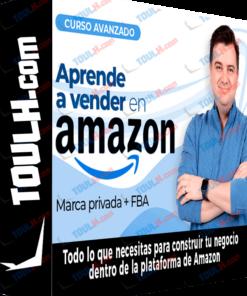 Curso Como Vender En Amazon + Marca Privada + FBA
