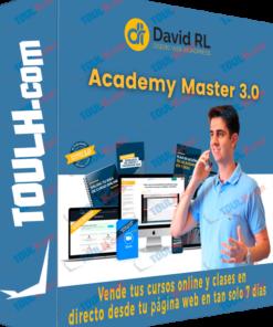 David Randulfe curso completo