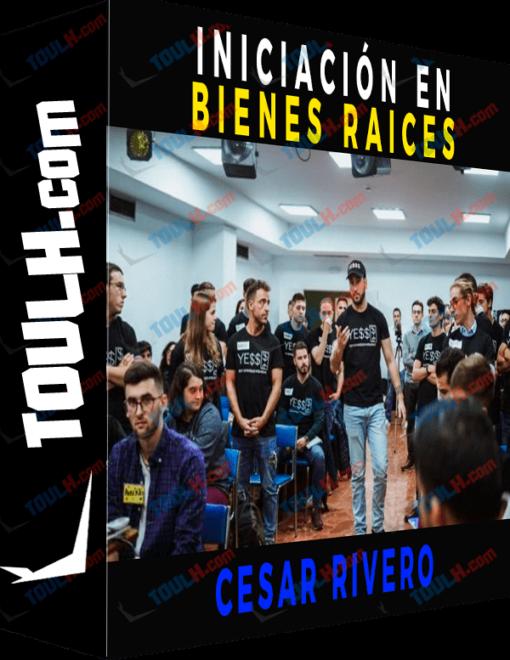 Cesar Rivero cursos
