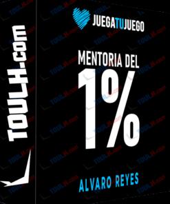 Alvaro Reyes cursos