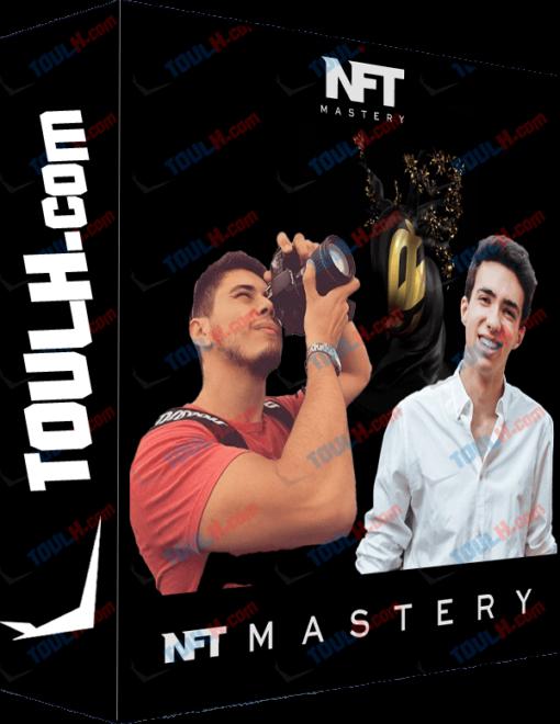 NFT Mastery bruno sanders