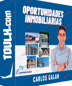 Carlos Galán curso completo