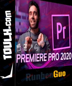 Descargar curso Premiere Pro 2020