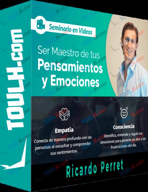 Cursos Ricardo Perret
