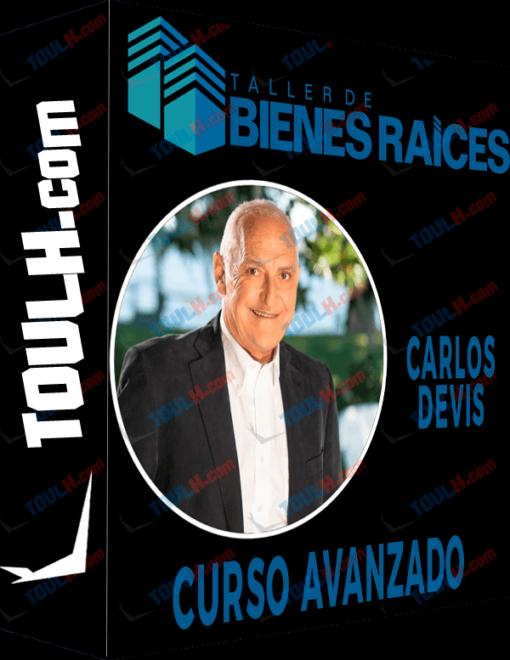 Carlos Devis Curso