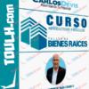 Carlos Devis cursos
