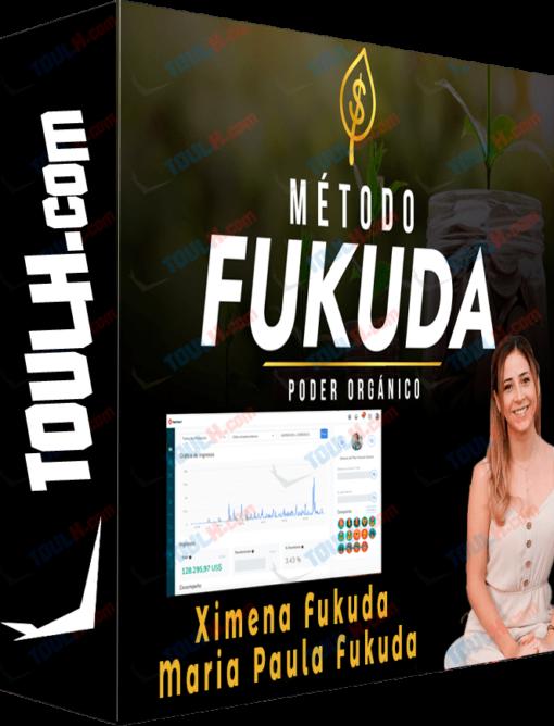 Ximena Fukuda, Maria Paula Fukuda