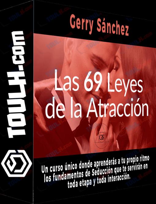 Gerry Sanchez