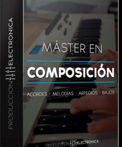 Curso Completo Máster en Composición